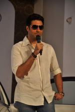 Abhishek Bachchan at Audi A8 launch in Mumbai on 3rd Aug 2012 (13).JPG