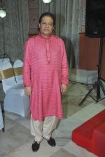 Anup Jalota at the launch of Ravindra Jain_s devotional album by Venus Worldwide Entertainment Pvt. Ltd on 3rd Aug 2012.JPG