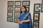 maneka gandhi at antique Lithographs charity event hosted by Gallery Art N Soul in Prince of Whales Musuem on 3rd Aug 2012 (2).JPG