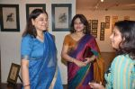maneka gandhi,Ananya Banerjee at antique Lithographs charity event hosted by Gallery Art N Soul in Prince of Whales Musuem on 3rd Aug 2012 (15).JPG