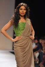 Model walk the ramp for payal Kapoor show at Lakme Fashion Week Day 3 on 5th Aug 2012 (10).JPG