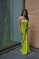 Diana Hayden at Lakme Fashion Week 2012 Day 5 in Grand Hyatt on 7th Aug 2012-1 (75).JPG