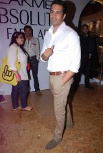 Upen patel at LFW 2012 Day 4 in Grand Hyatt on 6th Aug 2012-1 (51).JPG