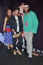 at Lakme Fashion Week 2012 Day 5 post Bash in Grand Hyatt on 7th Aug 2012 (163).JPG