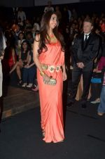 at Lakme Fashion Week 2012 Day 5 post Bash in Grand Hyatt on 7th Aug 2012 (191).JPG