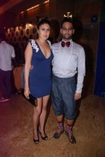at Lakme Fashion Week 2012 Day 5 post Bash in Grand Hyatt on 7th Aug 2012 (201).JPG