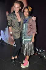 at Lakme Fashion Week 2012 Day 5 post Bash in Grand Hyatt on 7th Aug 2012 (164).JPG