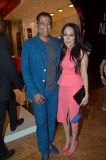 at Lakme Fashion Week 2012 Day 5 post Bash in Grand Hyatt on 7th Aug 2012 (174).JPG