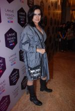Sona Mohapatra at Lakme Fashion Week 2012 Day 5 post Bash in Grand Hyatt on 7th Aug 2012 (217).JPG
