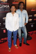 at Global Indian Music Awards Red Carpet in J W Marriott,Mumbai on 8th Aug 2012 (78).JPG