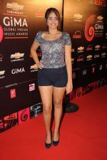 Mauli Dave at Global Indian Music Awards Red Carpet in J W Marriott,Mumbai on 8th Aug 2012 (24).JPG