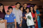 Keerti Nagpure,Aruna Irani,Samir Soni,Ekta Kapoor,Apurva Jyotir,Anmol Jyotir,Sonia Singh on the sets of Parichay - Nayee Zindagi Kay Sapno Ka in Mumbai on 9th Aug 2012 (65).JPG