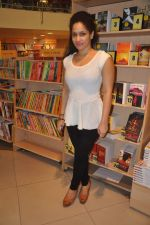 Masaba at Chetan Bhagat_s Book Launch - What Young India Wants in Crosswords, Kemps Corner on 9th Aug 2012 (84).JPG