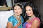 Veena Malik at Dahi Handi events in Mumbai on 10th Aug 2012  (86).JPG
