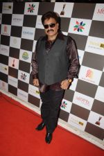 Shravan Rathod at Manali Jagtap Show at Global Magazine- Sultan Ahmed tribute fashion show on 15th Aug 2012 (31).JPG