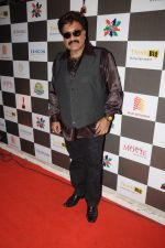 Shravan Rathod at Manali Jagtap Show at Global Magazine- Sultan Ahmed tribute fashion show on 15th Aug 2012 (32).JPG