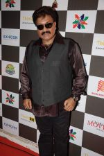 Shravan Rathod at Manali Jagtap Show at Global Magazine- Sultan Ahmed tribute fashion show on 15th Aug 2012 (33).JPG