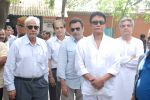 Danny Denzongpa at Ashok Mehta_s funeral in Mumbai on 17th Aug 2012 (111).JPG