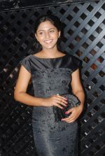 Mrunmayee Deshpande at Mahesh Manjrekar birthday bash in blue sea on 16th Aug 2012 (133).JPG
