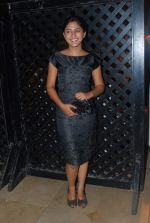 Mrunmayee Deshpande at Mahesh Manjrekar birthday bash in blue sea on 16th Aug 2012 (140).JPG