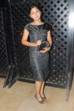 Mrunmayee Deshpande at Mahesh Manjrekar birthday bash in blue sea on 16th Aug 2012 (141).JPG