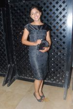 Mrunmayee Deshpande at Mahesh Manjrekar birthday bash in blue sea on 16th Aug 2012 (142).JPG