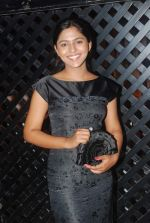 Mrunmayee Deshpande at Mahesh Manjrekar birthday bash in blue sea on 16th Aug 2012 (143).JPG