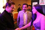 Veena Malik with Subrata Roy at Sahara Channel Launch.jpg