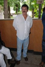 at Ashok Mehta_s funeral in Mumbai on 17th Aug 2012 (63).JPG