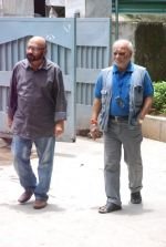 at Ashok Mehta_s funeral in Mumbai on 17th Aug 2012 (8).JPG