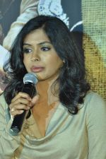 Anjali Patil at the First look launch of Chakravyuh in Cinemax on 17th Aug 2012 (98).JPG