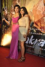 Anjali Patil, Esha Gupta at the First look launch of Chakravyuh in Cinemax on 17th Aug 2012 (123).JPG