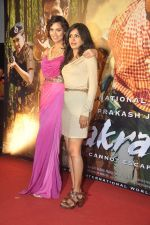Anjali Patil, Esha Gupta at the First look launch of Chakravyuh in Cinemax on 17th Aug 2012 (128).JPG