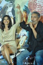 Anjali Patil, Prakash Jha at the First look launch of Chakravyuh in Cinemax on 17th Aug 2012 (43).JPG