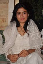 Anurita Jha with Cast of Gangs of Wasseypur 2 at Iftaar party in Bandra,Mumbai on 17th Aug 2012 (31).JPG