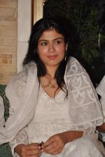 Anurita Jha with Cast of Gangs of Wasseypur 2 at Iftaar party in Bandra,Mumbai on 17th Aug 2012 (33).JPG