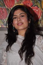 Anurita Jha with Cast of Gangs of Wasseypur 2 at Iftaar party in Bandra,Mumbai on 17th Aug 2012 (69).JPG