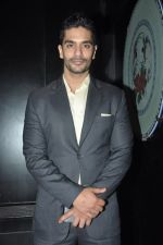 Angad Bedi  at Ren China Garden launch in Khar on 18th Aug 2012.jpg