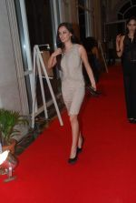 Evelyn Sharma on the red carpet of Indus Pride in ITC Parel on 18th Aug 2012 (142).JPG