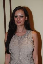 Evelyn Sharma on the red carpet of Indus Pride in ITC Parel on 18th Aug 2012 (163).JPG
