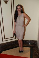 Evelyn Sharma on the red carpet of Indus Pride in ITC Parel on 18th Aug 2012 (164).JPG