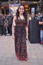 Shweta  Pandit at the Joker promotional event in Phoenix Mill on 18th Aug 2012 (27).JPG