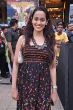 Shweta  Pandit at the Joker promotional event in Phoenix Mill on 18th Aug 2012 (28).JPG