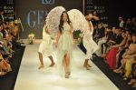Angela Jonsson walks the ramp for Gehna Jewellers Show at IIJW Day 1 on 19th Aug 2012  (4).JPG