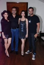 Rohit Roy at Mohomed and Lucky Morani Anniversary - Eid Party in Escobar on 21st Aug 2012 (199).JPG