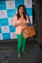 Anna Singh at the launch of new collection in 212 on 22nd Aug 2012 (224).JPG