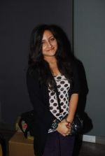 Poorvi Kaoutish at the Recording of Indian Idol The Fabulous Four in Mumbai on 24 August 2012  (36).JPG
