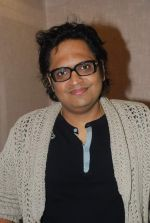 Shamir Tandon at the Recording of Indian Idol The Fabulous Four in Mumbai on 24 August 2012  (4).JPG