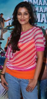 Madhhurima at the 1st media interaction of Percept Pictures_ Kamaal Dhamaal Malamaal directed by Priyadarshan 3 (1).jpg