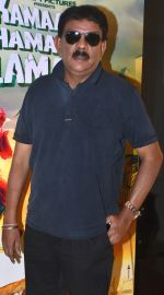 Priyadarshan at the 1st media interaction of his film Kamaal Dhamaal Malamaal produced by Percept Pictures (1).jpg